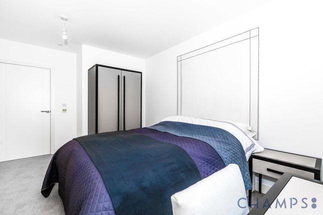 Gallery of Distel Apartments, 19 Telegraph Avenue SE10