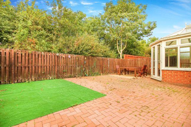 ,Garden of Holyfields, West Allotment, Newcastle Upon Tyne NE27
