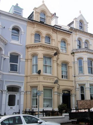 Thumbnail Flat to rent in 2 Clifton Terrace, Douglas, Isle Of Man