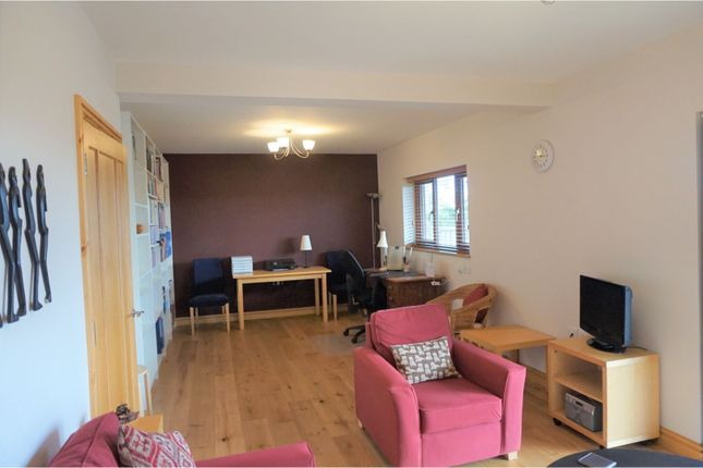 Living Room of Trem Y Cwm, Llangynin, St. Clears, Carmarthen SA33