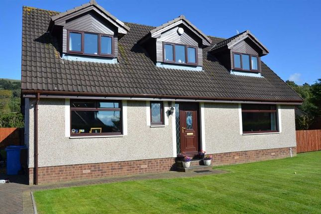 Thumbnail Detached house for sale in Marine Court, Fairlie, Largs