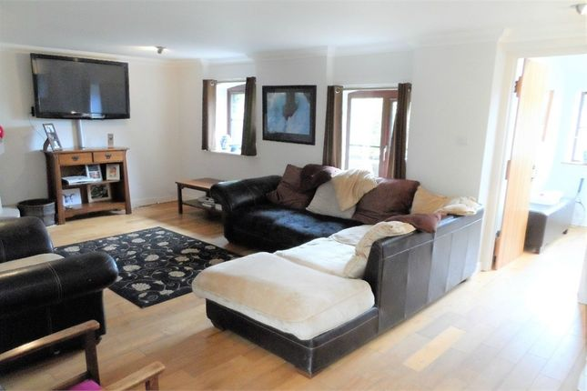 Thumbnail Barn conversion for sale in Georgeham Road, Woolacombe, Devon
