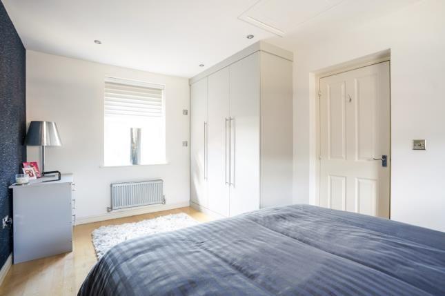 Bedroom of Mill Weir Gardens, Sefton Village, Liverpool, Merseyside L29