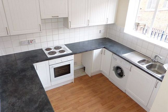 Thumbnail Flat to rent in Pittville Street, Cheltenham