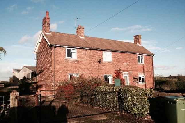 Thumbnail Farmhouse to rent in Speetley, Barlborough