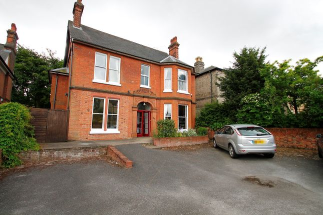 Thumbnail Detached house for sale in Tuddenham Road, Ipswich