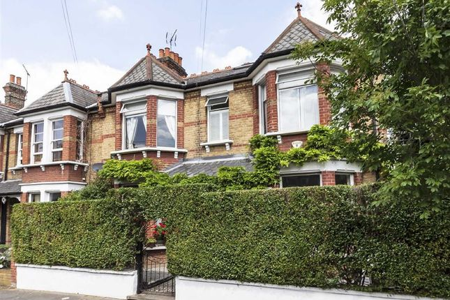 Thumbnail Property to rent in Grafton Road, London