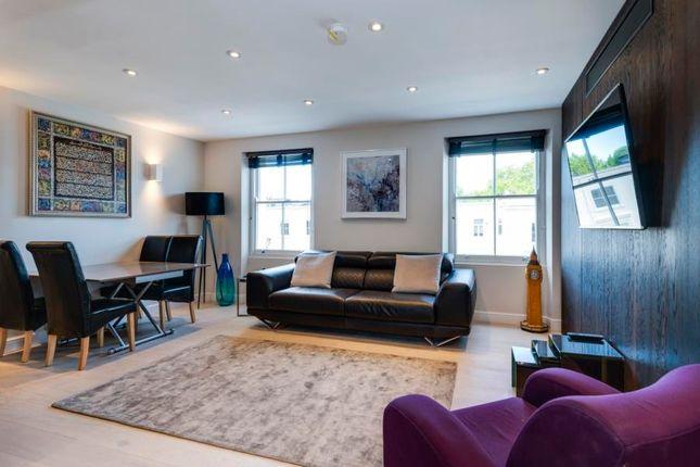 Thumbnail Flat to rent in Randolph Avenue, Maida Vale