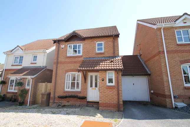 3 bed link-detached house to rent in Westmoor Close, Plympton, Plymouth PL7