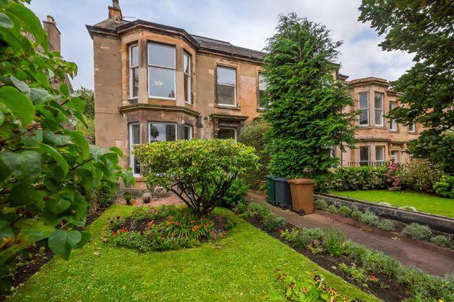 Thumbnail Flat for sale in Leamington Terrace, Edinburgh