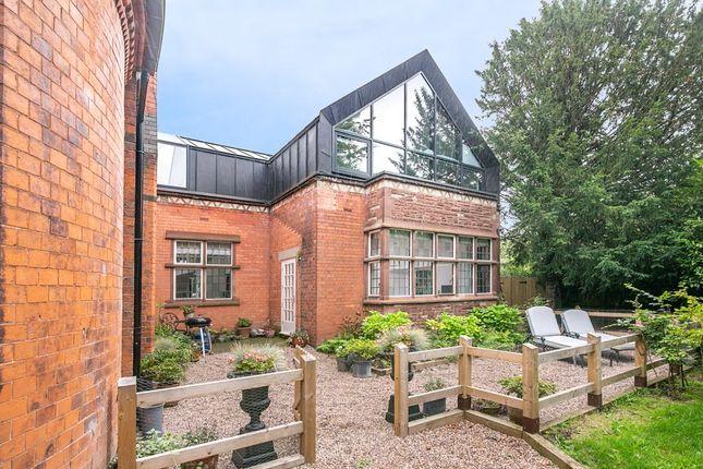 Thumbnail Town house for sale in The Billiard Room, 66 Harborne Road, Edgbaston