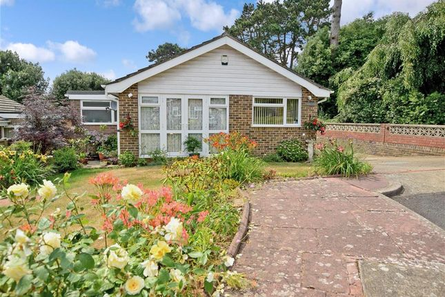Thumbnail Detached bungalow for sale in Firsdown Close, Worthing, West Sussex