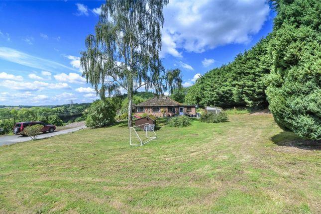 Thumbnail Detached bungalow for sale in Buildwas Road, Ironbridge, Telford, Shropshire
