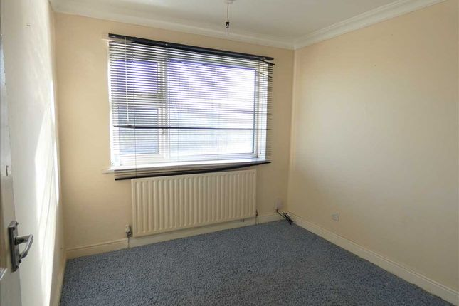 Bedroom Two of Greyfriars, Wybers Wood, Grimsby DN37