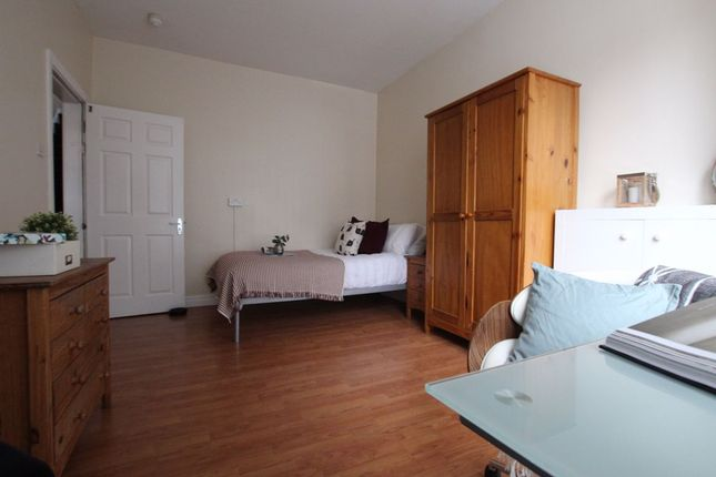 Thumbnail Terraced house to rent in Ossory Street, Rusholme, Manchester