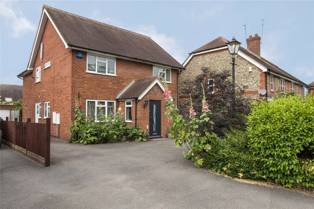Thumbnail Detached house for sale in Church Lane, Chinnor, Oxfordshire