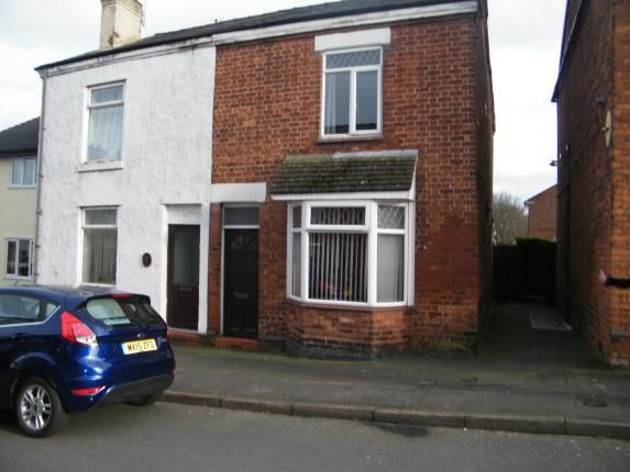 Thumbnail Semi-detached house for sale in Weaver Street, Winsford, Cheshire