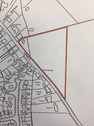 Land for sale in Norwood Lane, Meopham, Kent