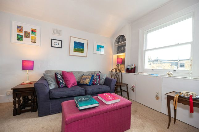 1 bed flat to rent in Radipole Road, London SW6