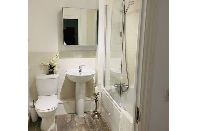 Bathroom of Maple Court, Leeds LS14