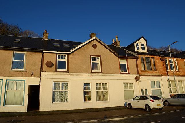Thumbnail Flat for sale in 57 Shore Road, Innellan, Argyll And Bute