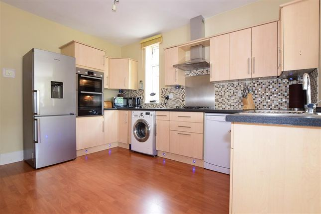 Thumbnail Detached house for sale in White Hart Lane, Fareham, Hampshire