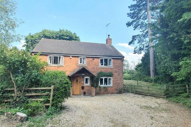 Thumbnail Detached house for sale in Berkeley Street, Sibbertoft, Market Harborough