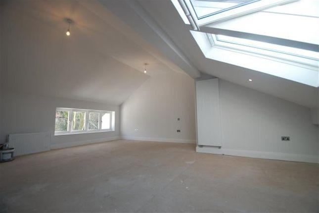 Master Bedroom of Mottram Old Road, Stalybridge, Cheshire SK15