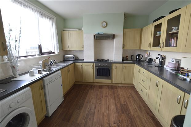 Thumbnail Terraced house for sale in Old Top Road, Hastings, East Sussex