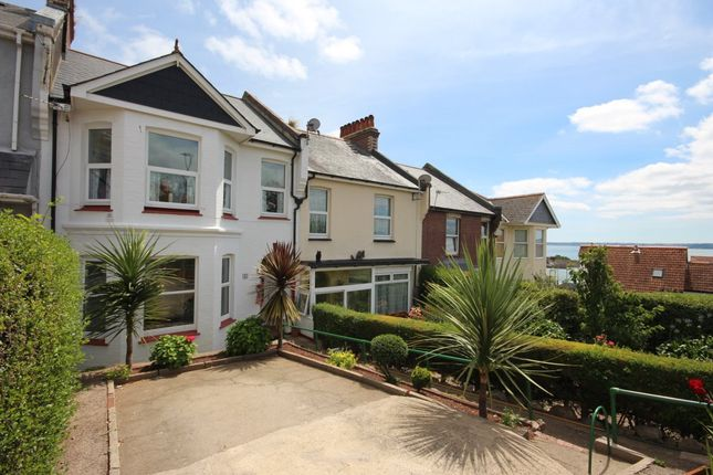 Thumbnail Flat to rent in Great Headland Crescent, Paignton