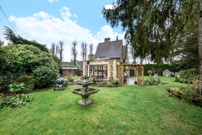 Thumbnail Detached house to rent in The Lodge, The Drive, Maresfield, Maresfield Park, Uckfield