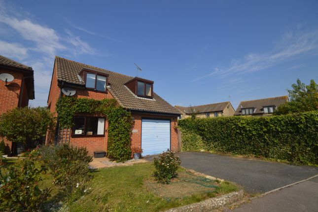 Thumbnail Detached house for sale in Partridge Way, Cirencester