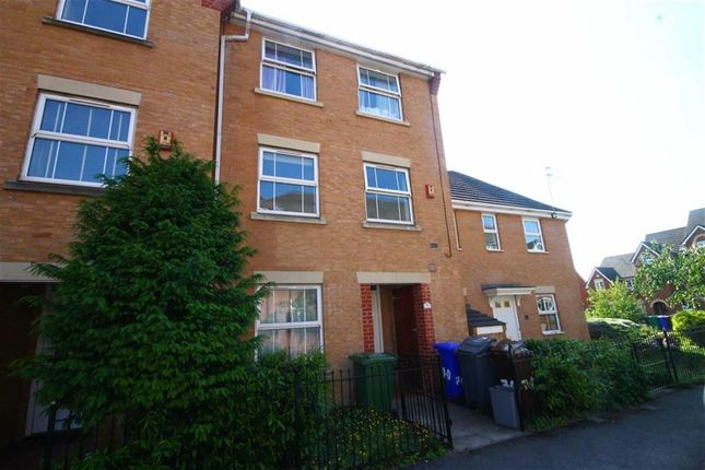Thumbnail Property to rent in New Barns Avenue, Chorlton Cum Hardy, Manchester