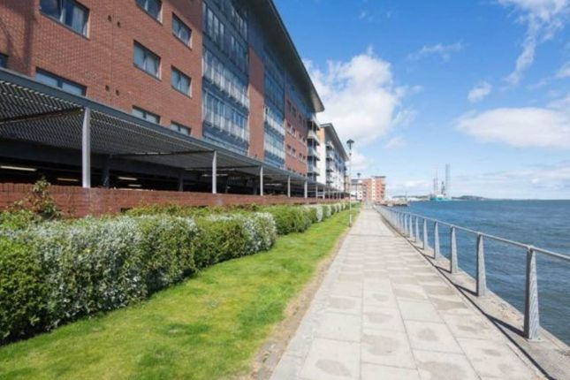Thumbnail Flat to rent in Marine Parade, Dundee
