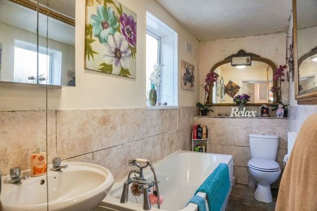 Bathroom of Charles Street, Blue Town, Sheerness ME12