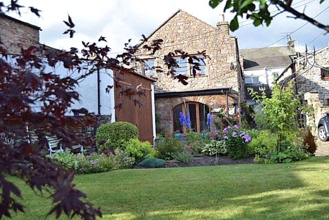 Thumbnail Semi-detached house for sale in Gibgarth, Brough, Kirkby Stephen, Cumbria