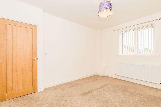 Bedroom of Buttermere Gardens, Charnock Richard, Chorley, Lancashire PR7