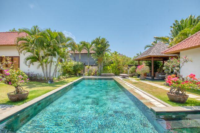 Thumbnail Villa for sale in Jl Intaran Number, Sanur, Bali