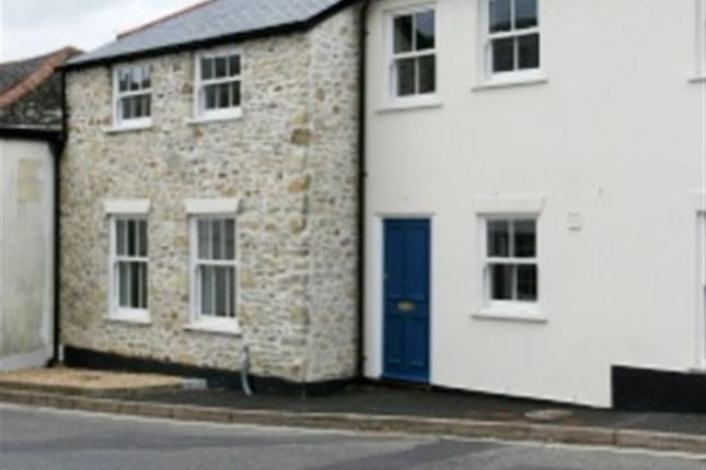 Thumbnail Flat to rent in 1st Floor Flat, Axminster, Devon