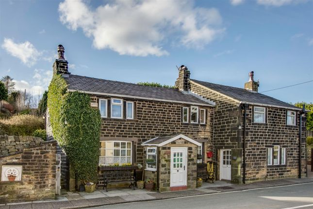 Thumbnail Detached house for sale in Salley Street, Calderbrook, Littleborough
