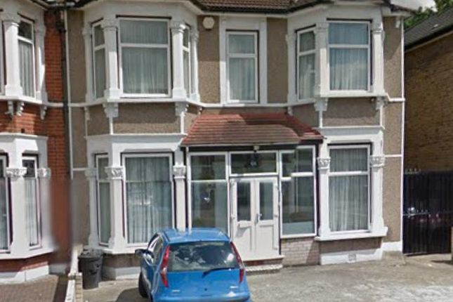 Thumbnail Semi-detached house to rent in Elgin Road, Seven Kings, Ilford, London