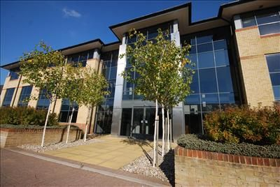 Thumbnail Office to let in Guinevere House, Langstone Business Park, Coldra, Newport