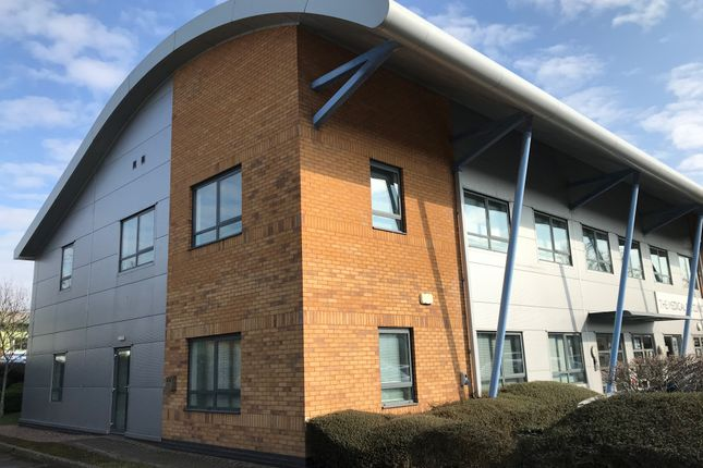 Thumbnail Office to let in Sigford Road, Exeter