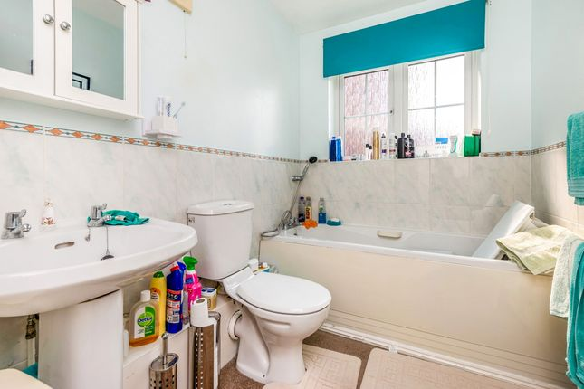 Bathroom: of Woodseat Grove, Rocester, Uttoxeter ST14