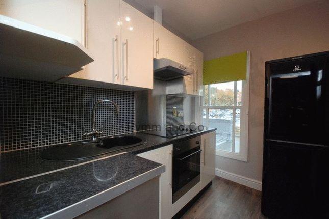 Flat to rent in Bishop Bridge Road, Norwich