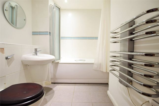 Bathroom of Branagh Court, Reading, Berkshire RG30