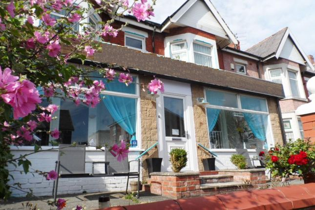 Thumbnail Hotel/guest house for sale in Northumberland Avenue, Blackpool
