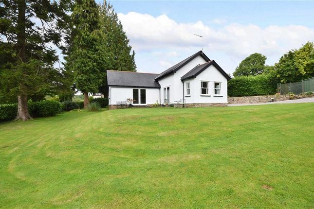 Thumbnail Detached house for sale in Catbrook Road, Catbrook, Monmouthshire
