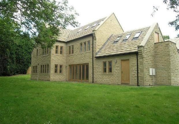 Thumbnail Detached house for sale in Hill Head Gardens, Dewsbury