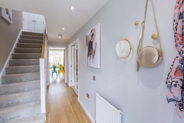 """Thumbnail Detached house for sale in """"Cullen"""" at Victoria Street, Monifieth, Dundee"""
